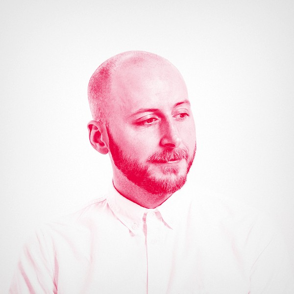 Paul Willoughby, Founder & Executive Creative Director at Human After All creative agency