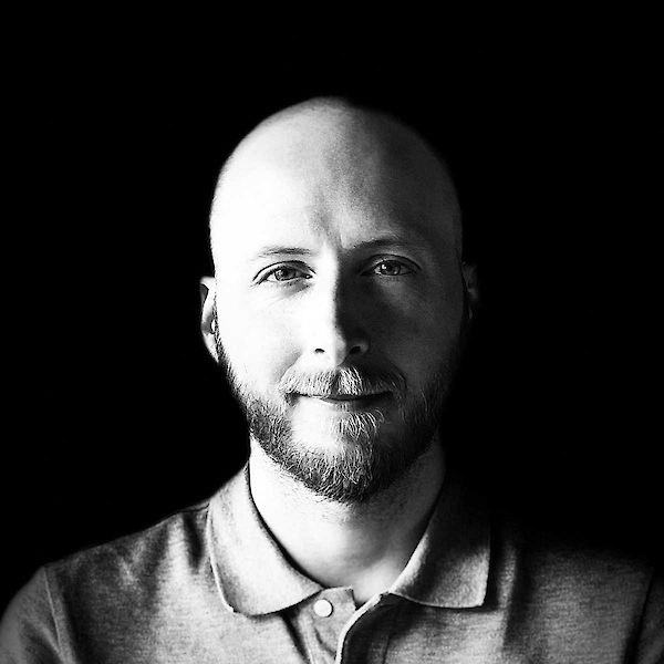 Paul Willoughby, Co-founder & Creative Director at Human After All design agency