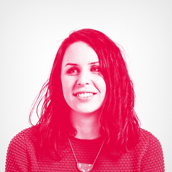Sarah Cadwallader, Producer at Human After All creative agency