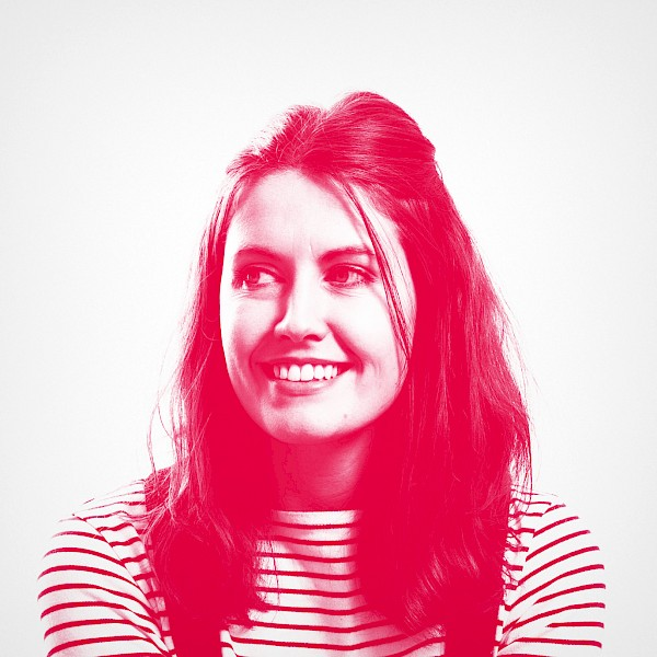 Ailsa Caine, Founder & Non-Executive Director at Human After All creative agency