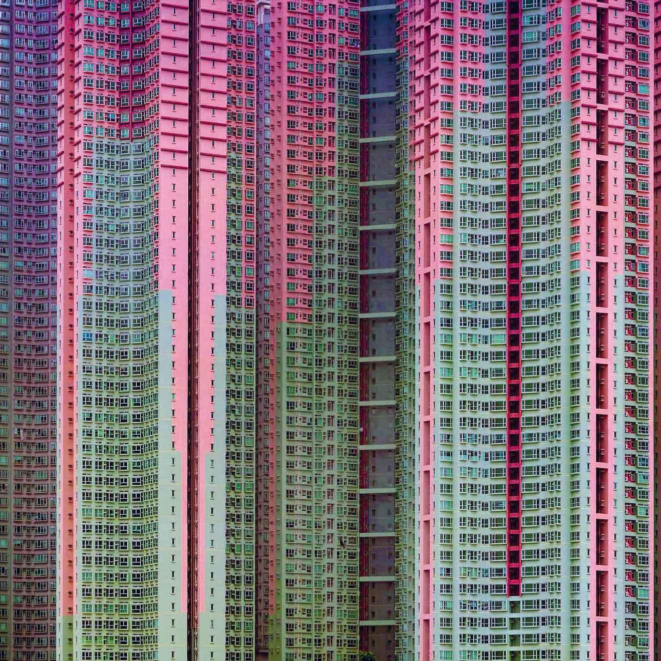 Photography from Weapons of Reason: Megacities - image 2