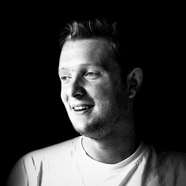 James Liddy, Copywriter at Human After All design agency