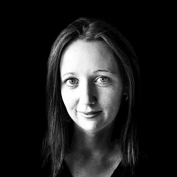Laura Smith, Creative at Human After All design agency