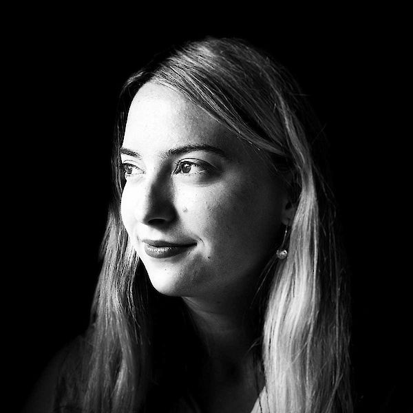 Louise Andersson, Creative at Human After All design agency