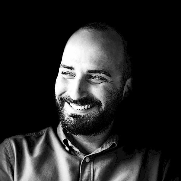 Andrea Dell'Anna, Senior Creative at Human After All design agency