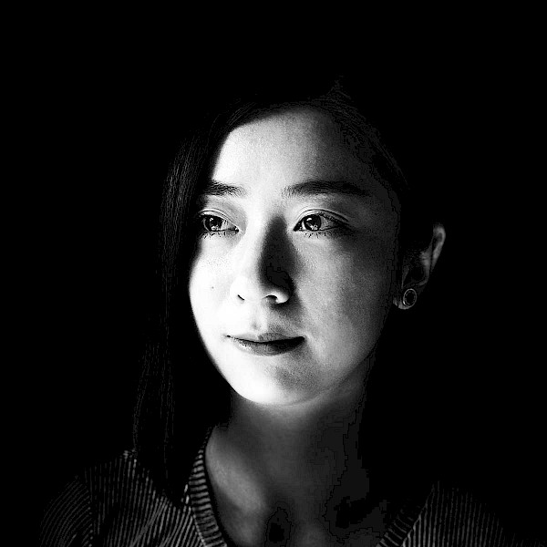 Xingyu Chai, Junior Creative at Human After All design agency