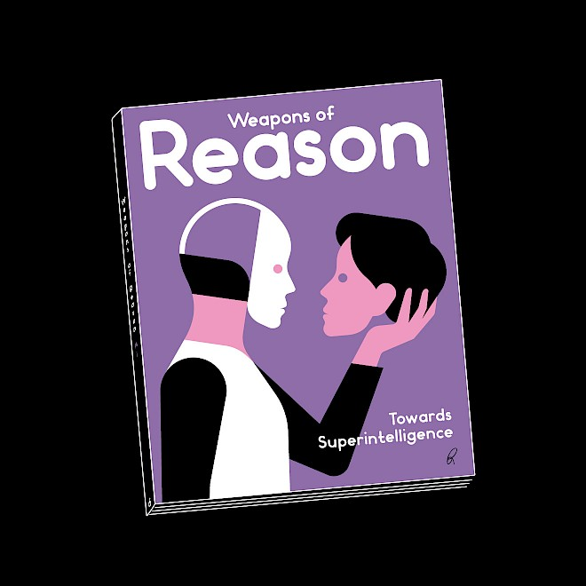 Weapons of Reason: AI