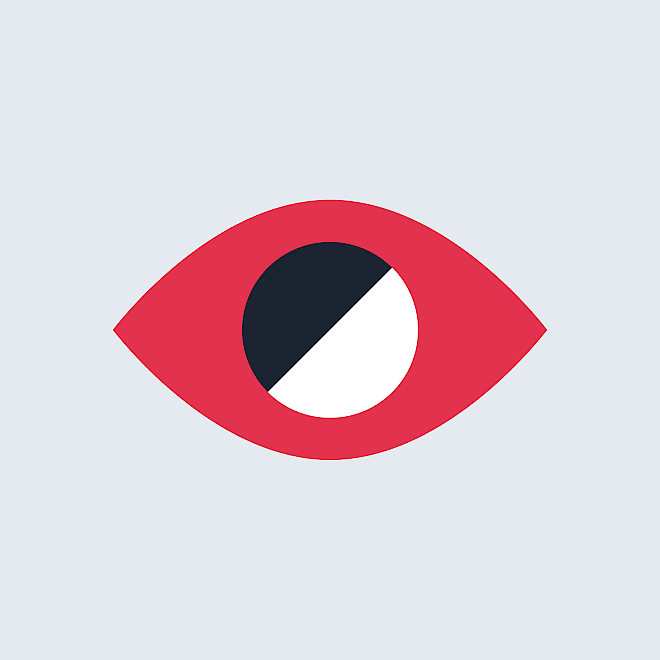 The State of SIE eye icon